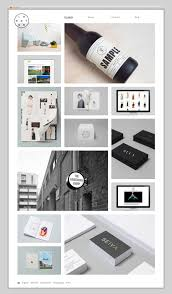 Best Blog Designers 30 Examples Of Trendy U0026 Modern Web Design Design Web Blog