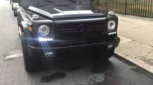 2002 mercedes g500 for sale for sale 2002 g500 90k g63 conversion g63 exhaust g63
