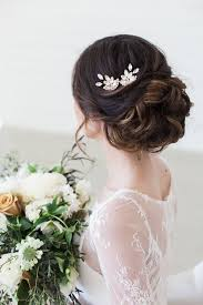 wedding hair top your bridal look with one of these stunning hair