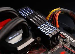 corsair vengeance led 32gb ddr4 review introduction