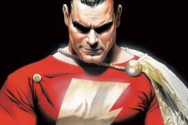 shazam will be the next dc universe movie after justice league and