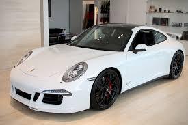 white porsche 911 used 2015 porsche 911gts carrera gts roslyn ny