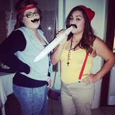 Cheech Halloween Costume Cheech U0026 Chong Couples Costume Holidays Burthdays