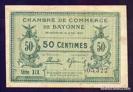 chambre commerce bayonne francia chambre commerce bayonne 50 cent comprar billetes