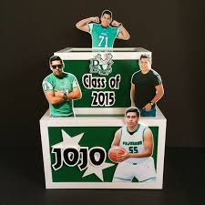 graduation card box ideas teki 25 den fazla en iyi graduation card boxes fikri