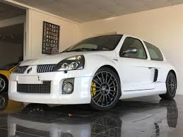 renault america used renault clio v6 cars for sale with pistonheads