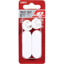 Mayfair Toilet Seats Toilet Seat Repair Toilet Seats U0026 Repair Parts Ace Hardware