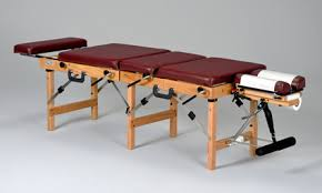 best portable chiropractic table comparing portable chiropractic tables thuli tables