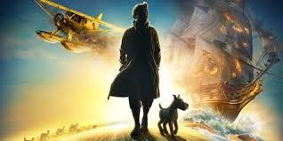 film petualangan pencarian harta karun jamie bell the adventures of tintin mencari harta karun leluhur