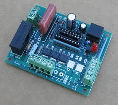 joezgarage 3 banger traffic signal controller sequencer