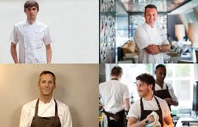 london u0027s top chefs host charity dinner at angler good things