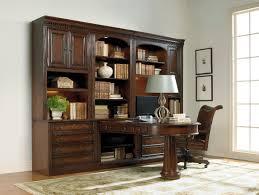 hooker furniture home office european renaissance ii open hutch