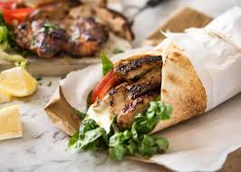 Jordanian Food 25 Of The Best Dishes You Should Eat Chicken Shawarma Middle Eastern Recipetin Eats
