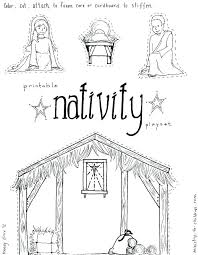 printable coloring pages nativity scenes nativity coloring pages free printable nativity coloring sheets