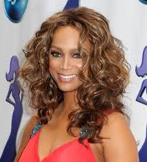 medium curly hairstyles for black women u2013 art of hair