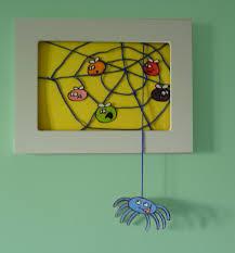 karentoon artideas how to make a 3d spider web