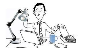 dessin de bureau 20 gestes écolos simples à appliquer au bureau regionsjob