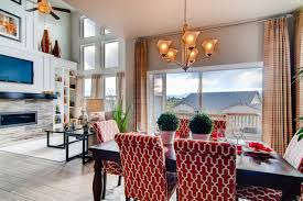 Home Design Story Delete Room by New Construction Colorado Springs Hannah Ridge Classic Homes