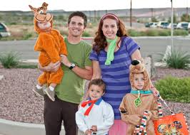 family fun halloween costumes creative costumes