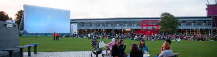 la villette outdoor movie theater 2015 paris annual events