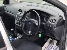 2007 ford focus 1 6 zetec manual 5 door 12 months mot 1 former