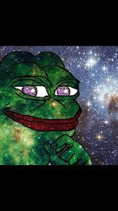 Meme Space - space pepe meme safe investment memeeconomy
