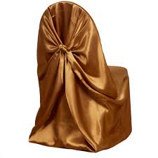 brown chair covers 75 satin universal self tie for any of chair cover wedding