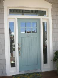 Solid Timber Front Doors by Doors External U0026 Clear Glazed White Fully Finished Timber External