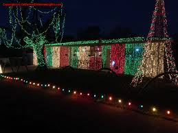 Holiday Lights In Houston Best by Best Christmas Lights And Holiday Displays In Riverside Riverside