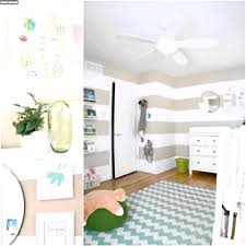 Schlafzimmer Ausmalen Ideen Kinderzimmer Wand Streichen Ideen Streifen Lila Rosa Wohndesign