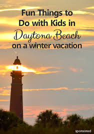 things to do in daytona fl with during the