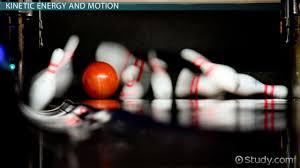 kinetic energy examples u0026 definition video u0026 lesson transcript