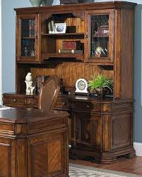 Home Computer Desks With Hutch Samuel Computer Desk Hutch Sl 4455 9116