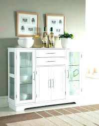 shallow storage cabinet with doors rustic storage cabinet with doors hopblast co
