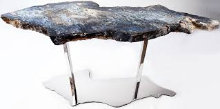 faux agate side table agate coffee table elegant ideas with regard to 15 csogospel com