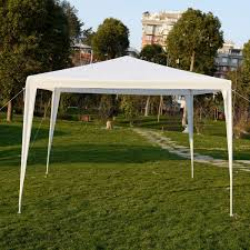 amazon com 10 u0027x10 u0027outdoor canopy party wedding tent garden