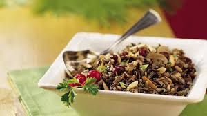 cooker rice with cranberries recipe bettycrocker