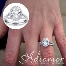 oval shaped engagement rings oval cut engagement ring archives adiamor