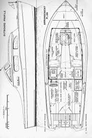 cool boat plans canoe inboards outboards rowboats sailboats
