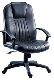 Blue Leather Executive Office Chair Executive Office Chairs
