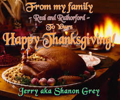 happy thanksgiving family and friends shanon grey fictionweaver weaving romance and suspense with