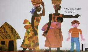 american indians in children u0027s literature aicl eric carle u0027s