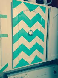 chevron bathroom ideas chevron bathroom cupboard doors home chevron