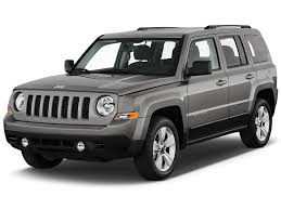 silver jeep patriot black rims 2017 jeep patriot reviews specs ratings prices and photos
