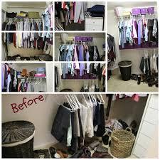 closet makeovers kathe with an e master closet makeover on a budget