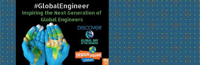 global day discovere engineering