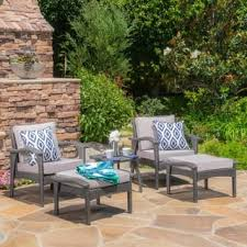 wicker patio furniture outdoor seating dining for less