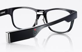 Black Glasses Meme - jins meme eye tracking smart glasses let you see yourself