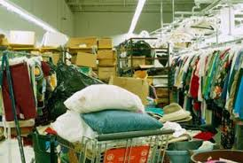 used clothing stores recycled clothing facts home guides sf gate