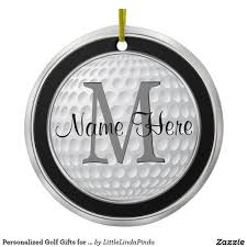 handsome personalized golf gifts for him personalized golf
